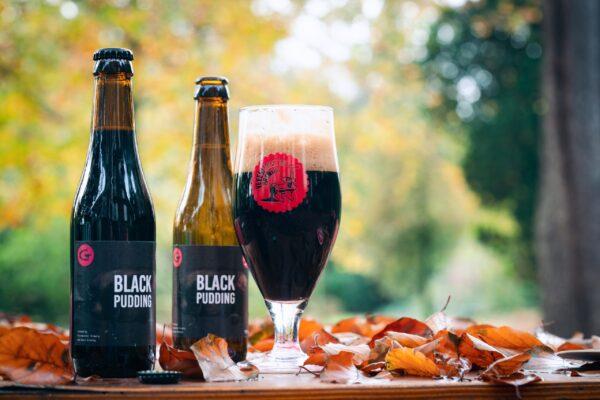 Black Pudding Sfeer