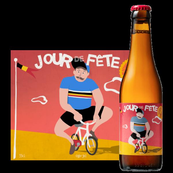Jour De Fête Label Shop
