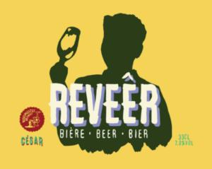 Reveer Label