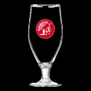 Vleesmeester Brewery Glas
